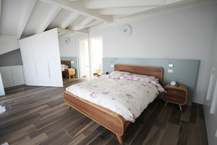 Camera Da Letto Stile Anni 50 : Casa stile anni progettazione e sviluppo bf interni